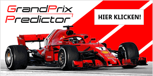 Autosport Grand Prix Predictor 2018