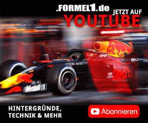 Formel 1 Youtube