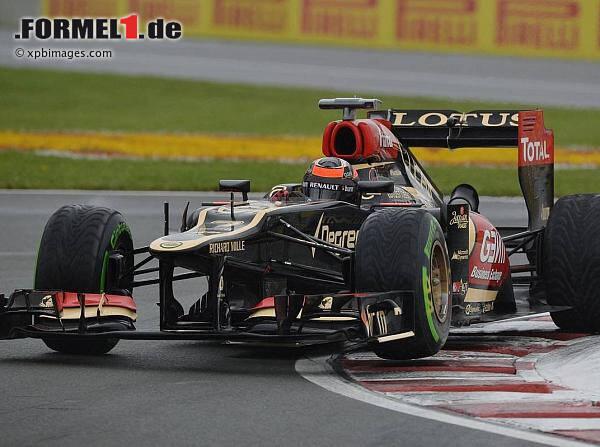 formel 1 kanada qualifying