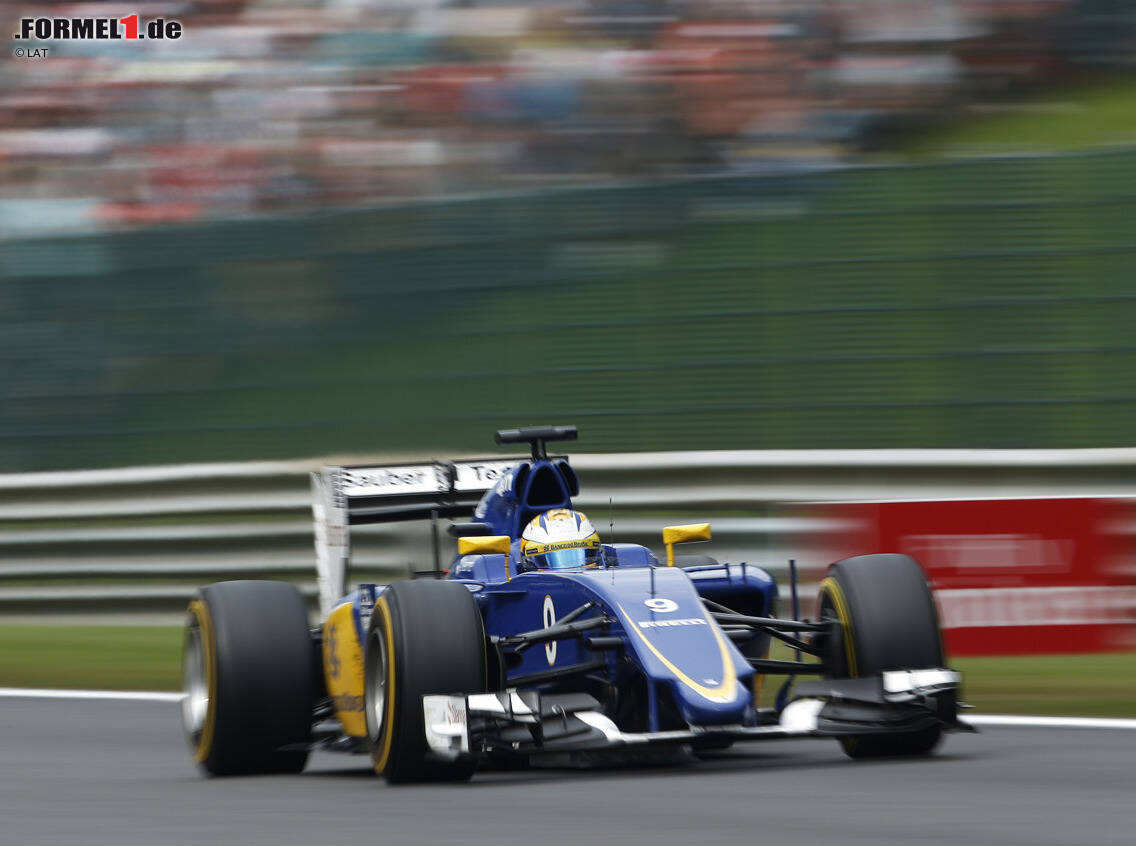 sauber optimistisch formel 1 in monza sollte uns liegen. Black Bedroom Furniture Sets. Home Design Ideas