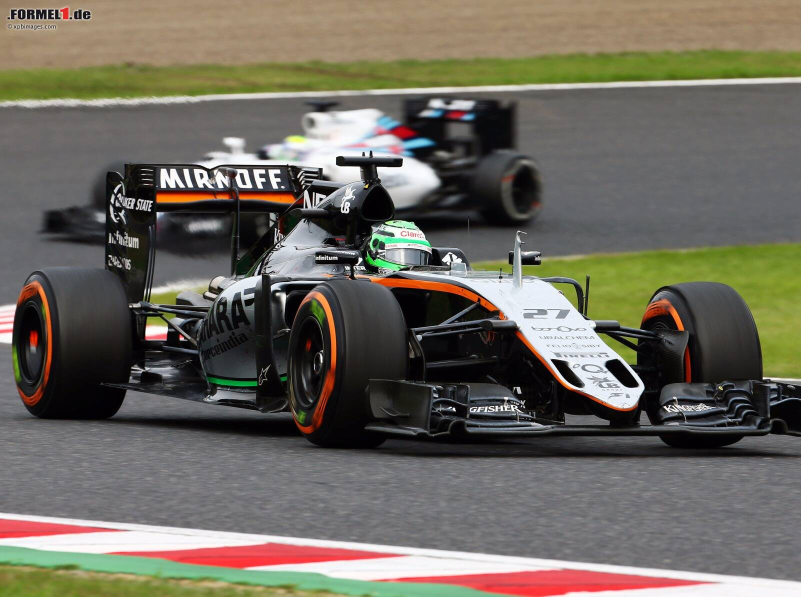 f1 qualifying heute