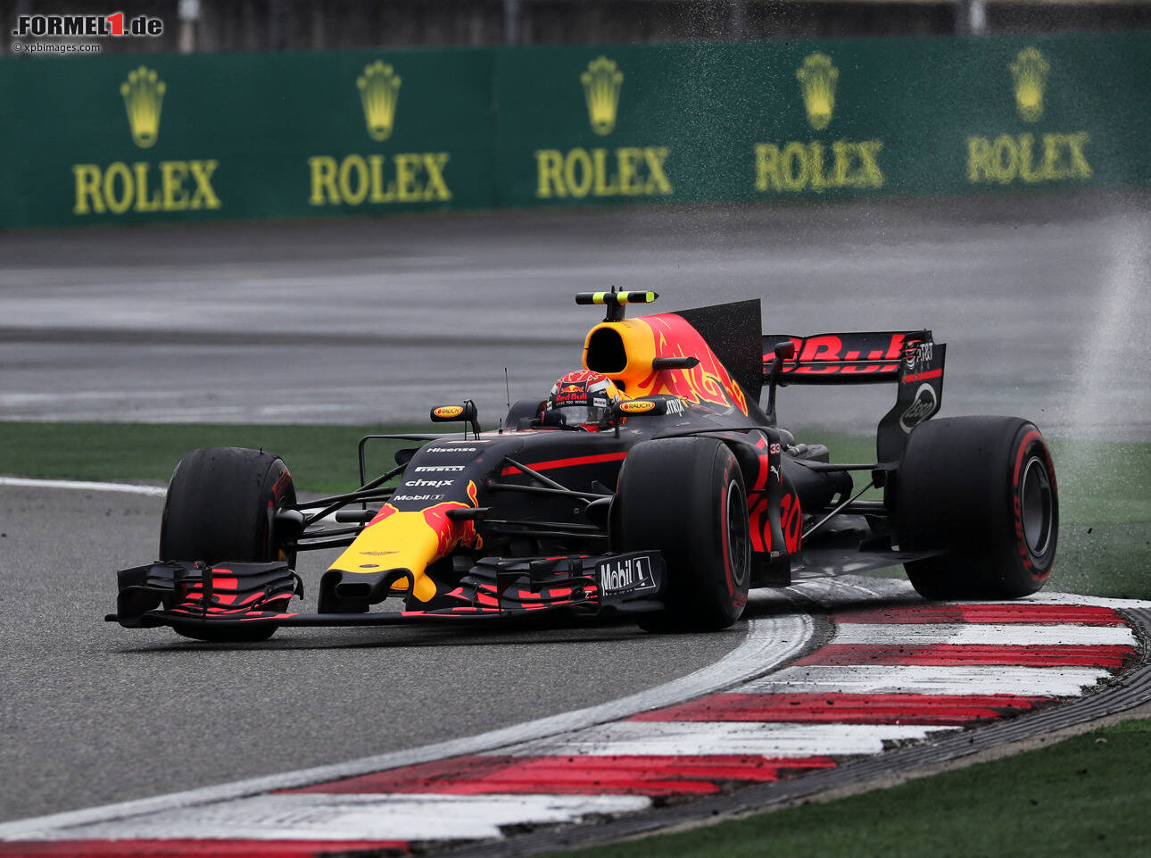 eine wucht red bull schw rmt von max verstappen gala. Black Bedroom Furniture Sets. Home Design Ideas