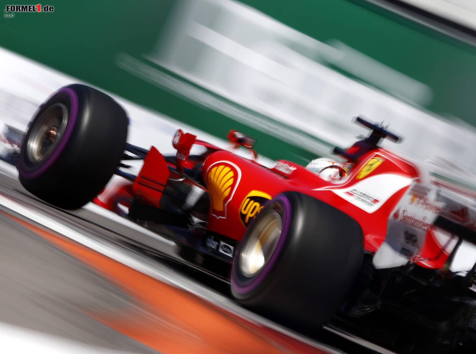 Undercut Formel 1