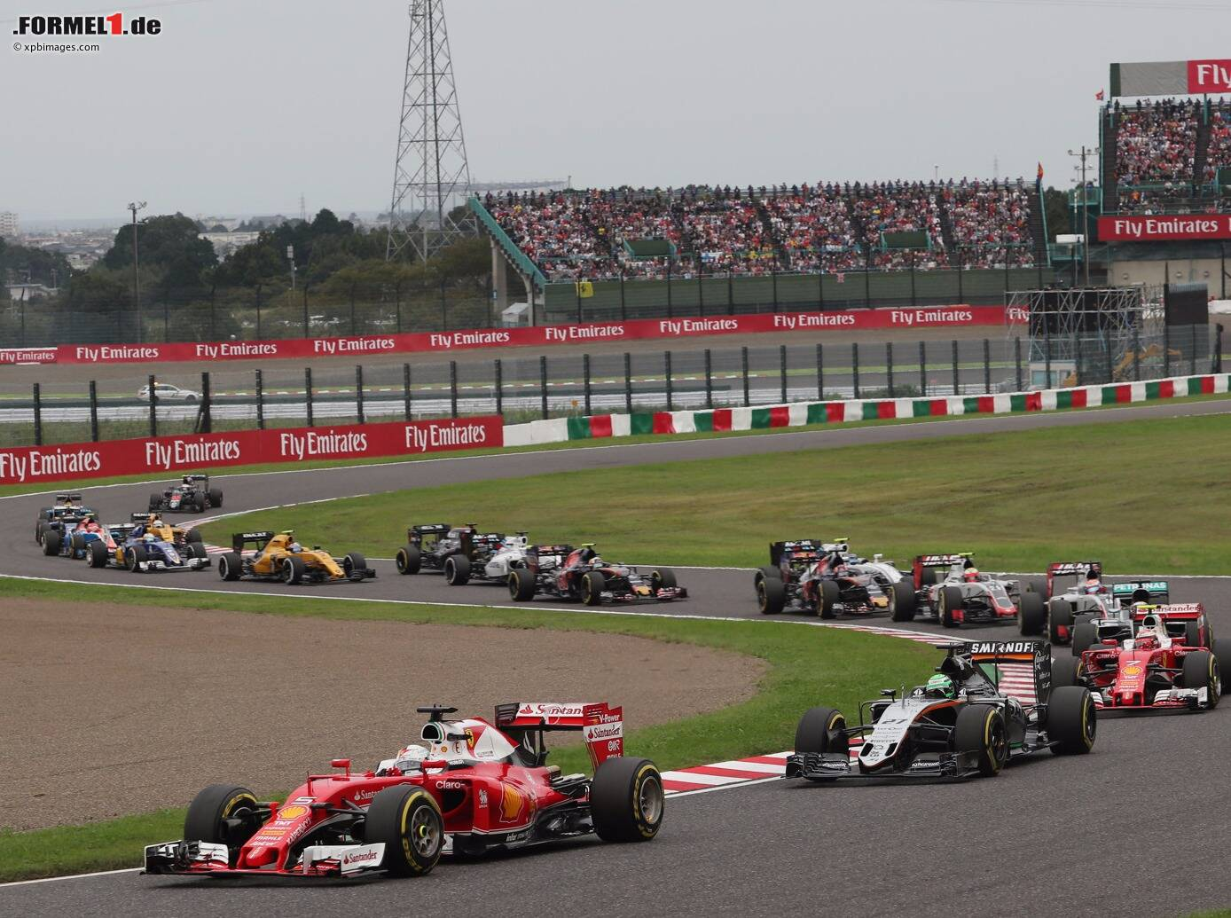 Formel 1 Wiederholung Tv