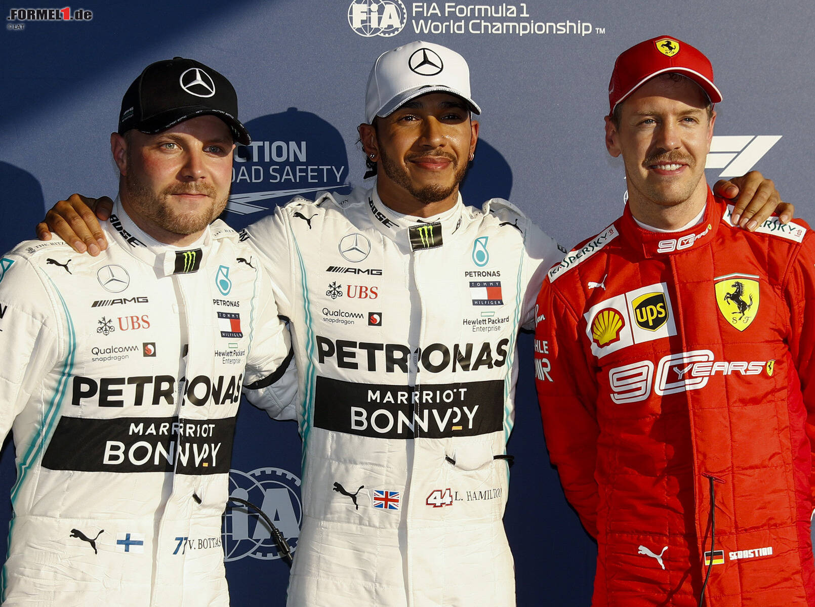f1 qualifying - photo #33