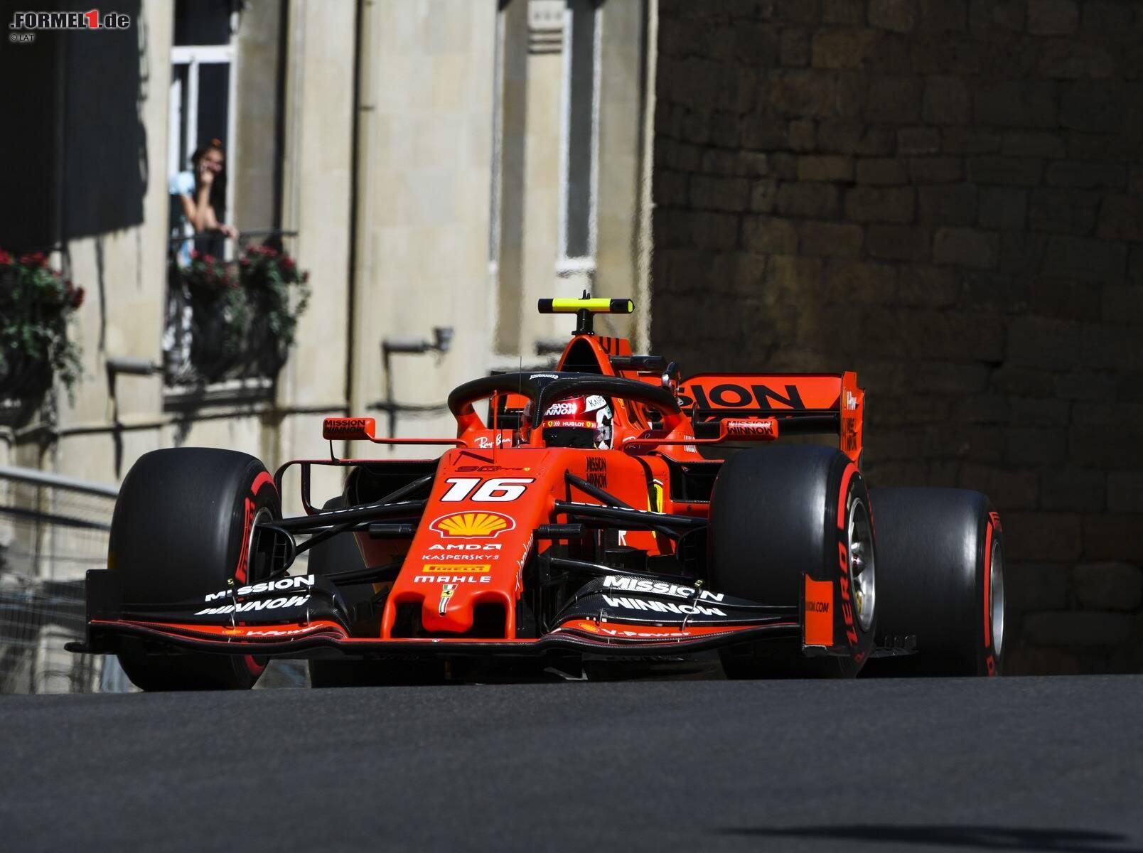 Formel 1 Training
