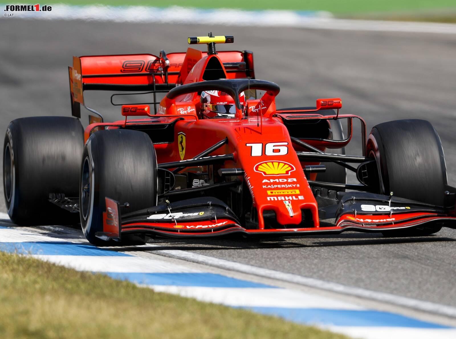 NГјrburgring Formel 1 2020