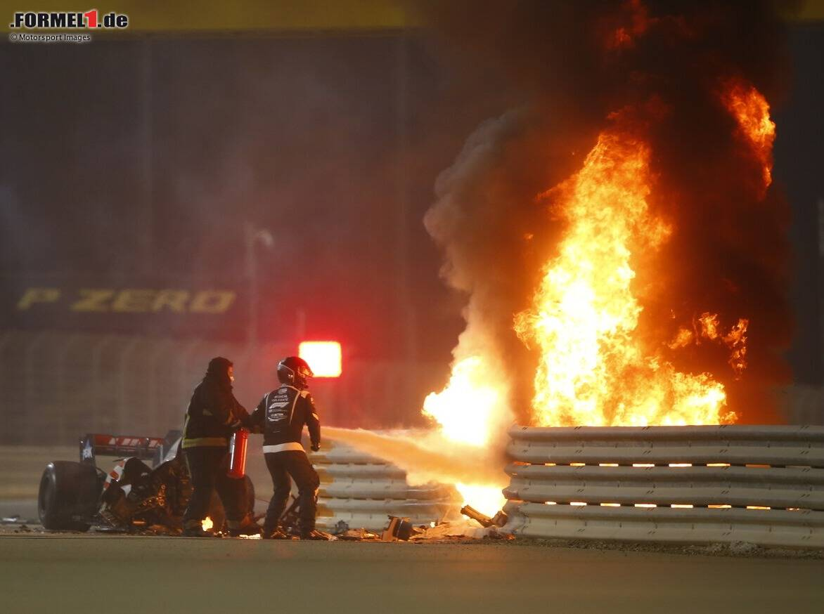Ehemalige Formel 1 Fahrer