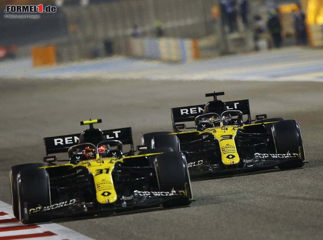 Formel 1 Qualifying Monza