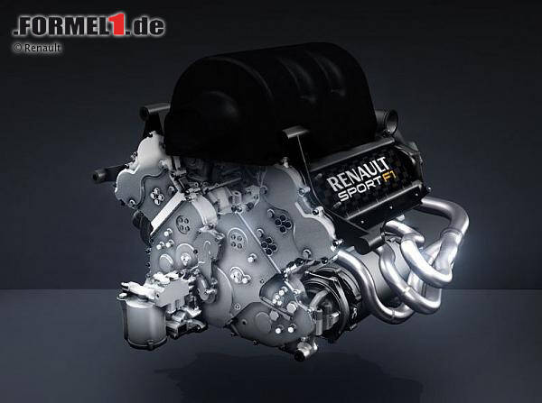 Turbomotoren Kurzstrecke