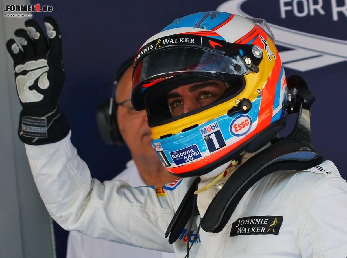 Formel 1 Regeln 2017