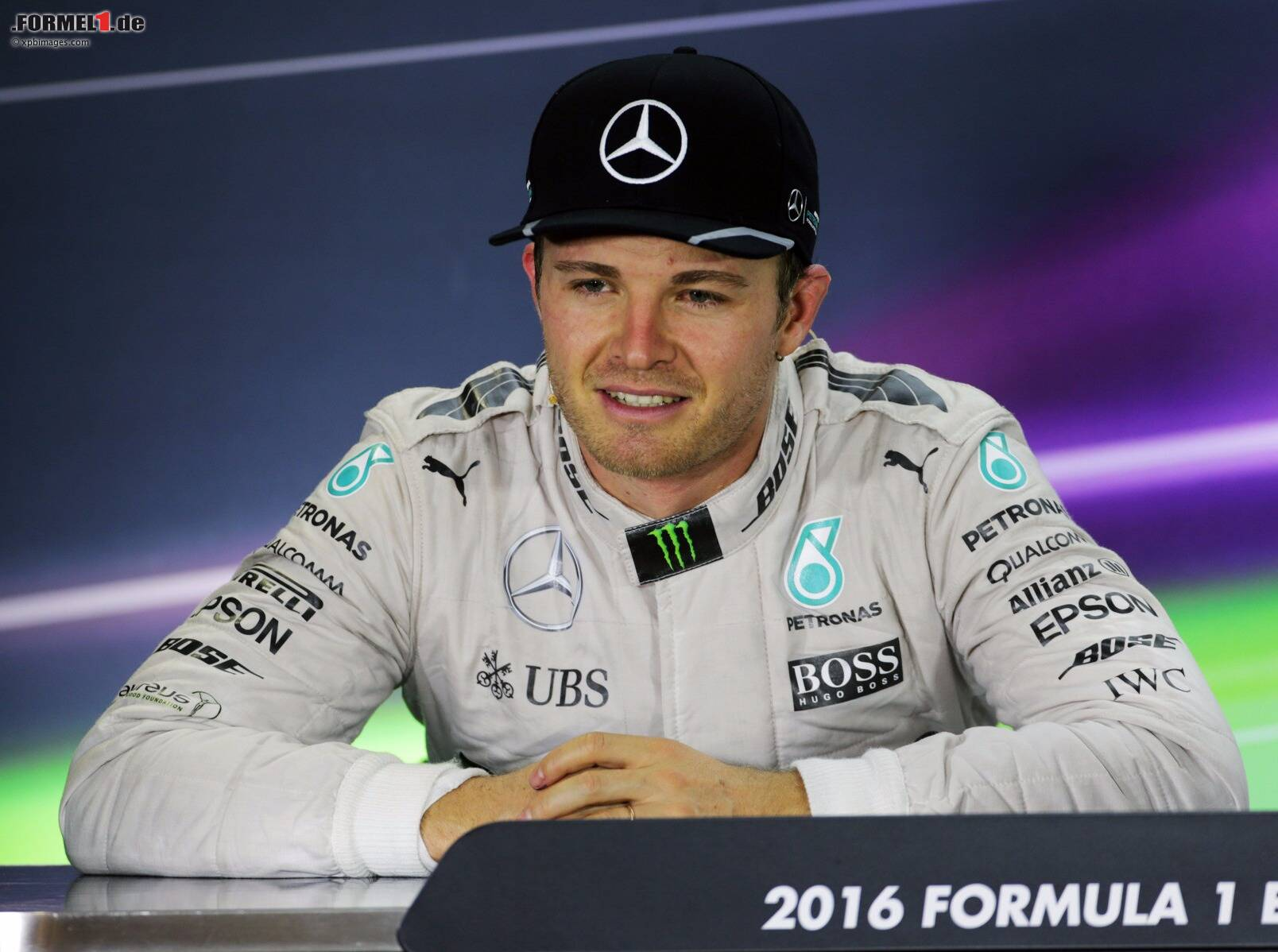 nico rosberg karriere als formel 1 fahrermanager denkbar. Black Bedroom Furniture Sets. Home Design Ideas