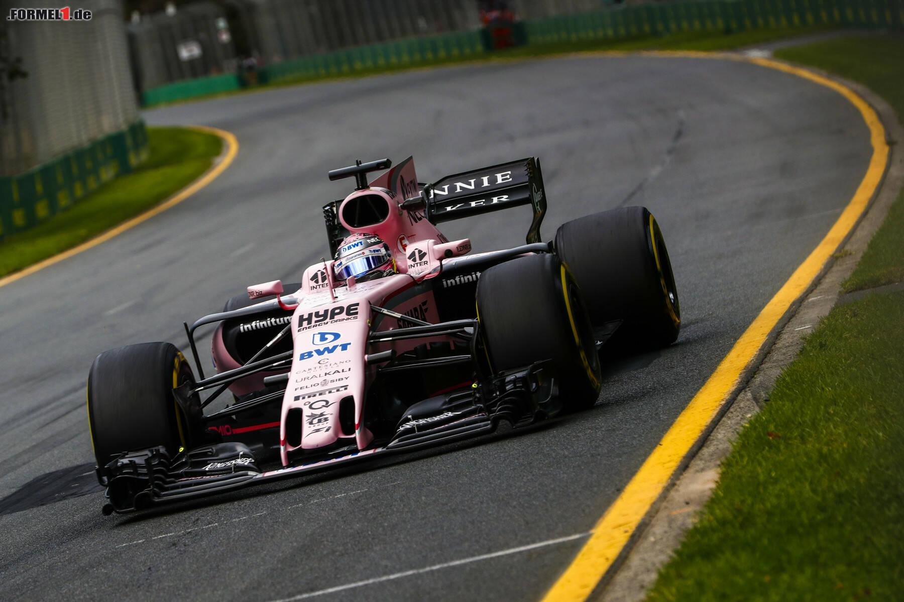 Formel 1 Ticker