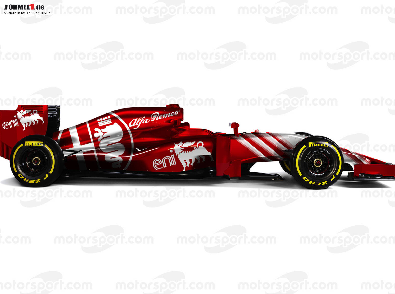 formel 1 2018 alfa romeo wird sauber hauptsponsor. Black Bedroom Furniture Sets. Home Design Ideas