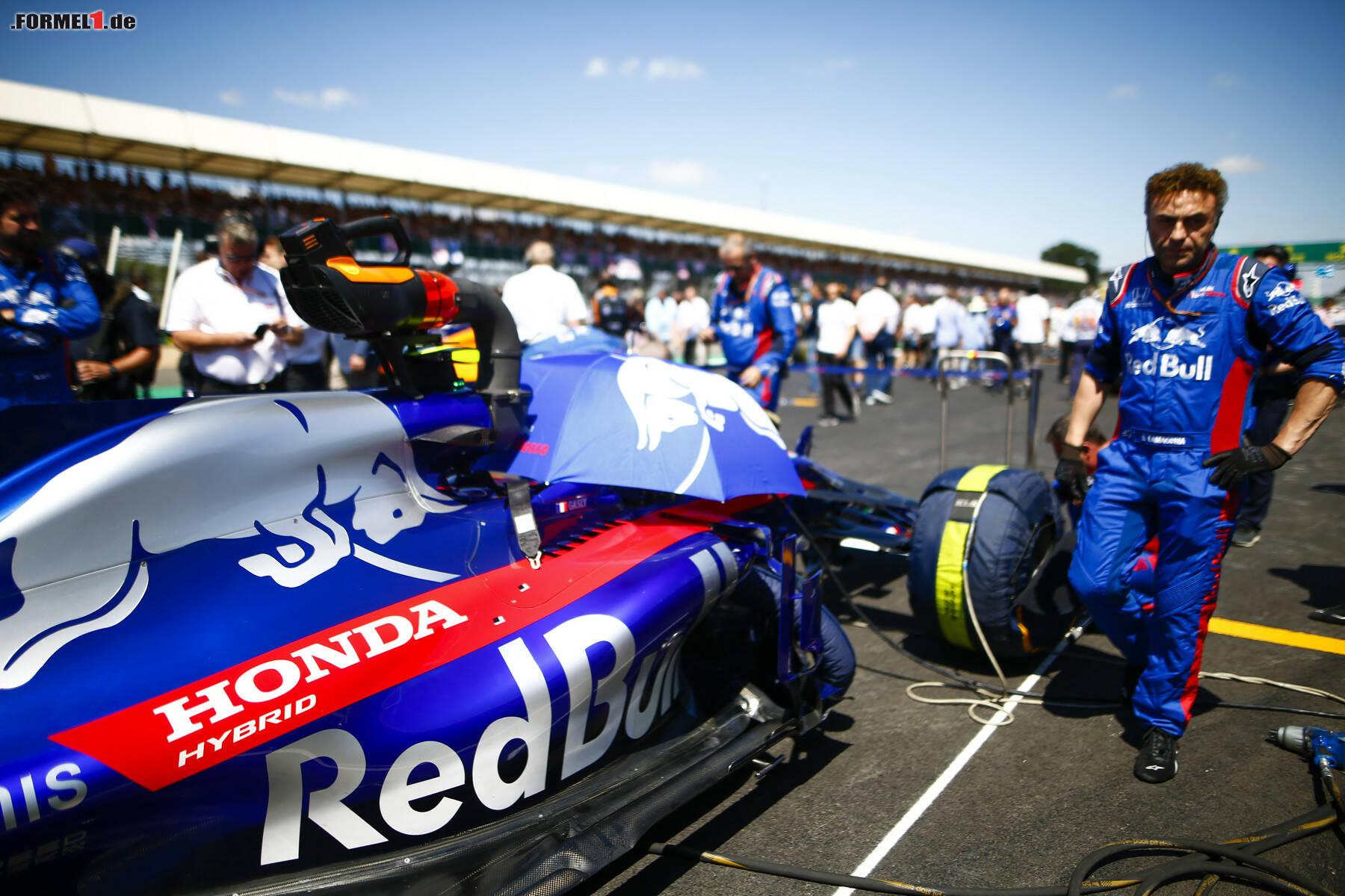 Live Ticker Formel 1