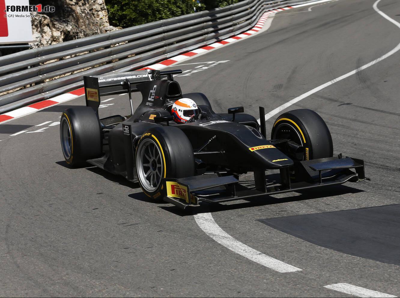 Formel 1 2021 Reifen