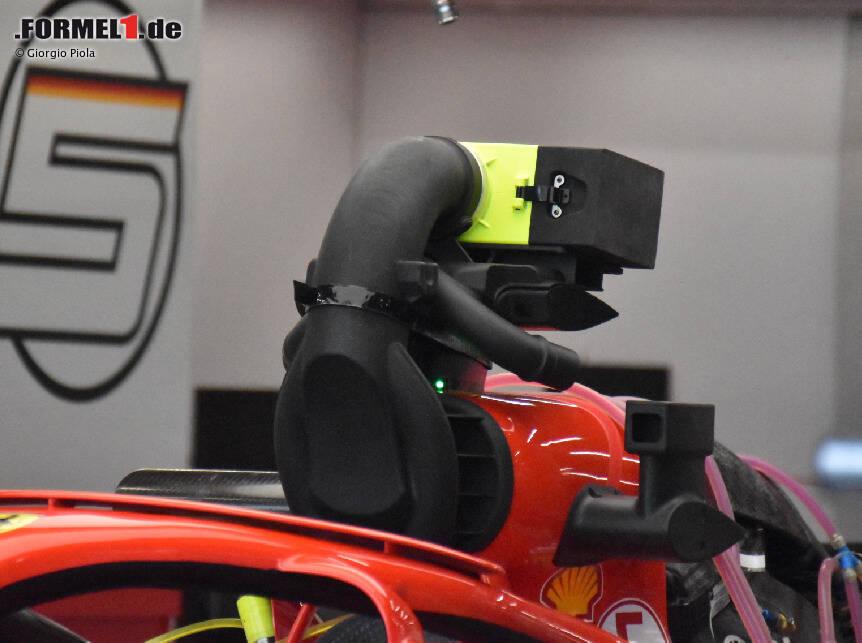 Ferrari f1 onboard kamera 4