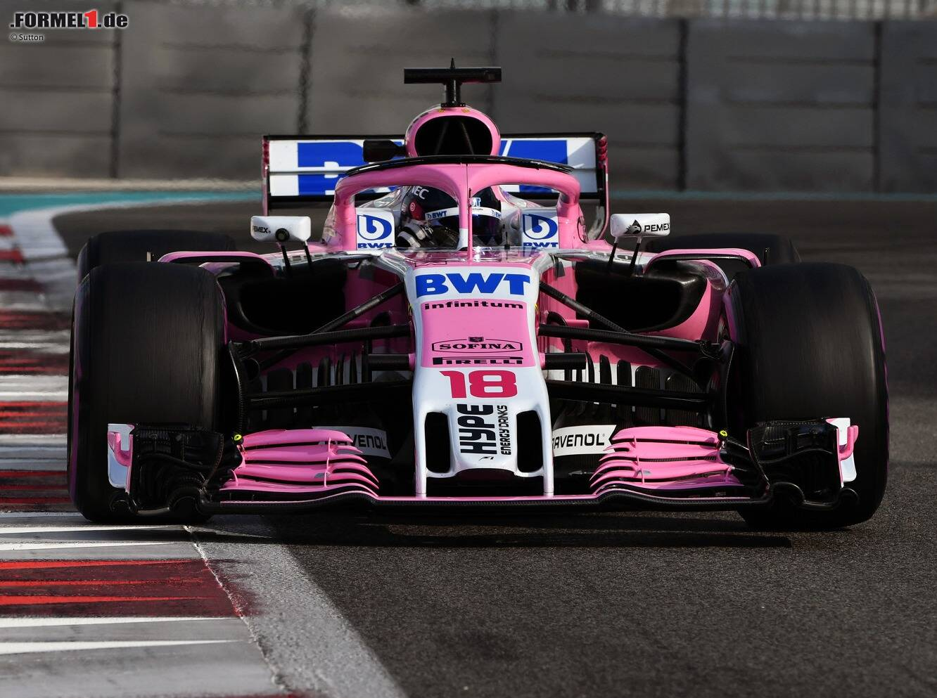 formel 1 nennliste 2019 force india ist geschichte. Black Bedroom Furniture Sets. Home Design Ideas