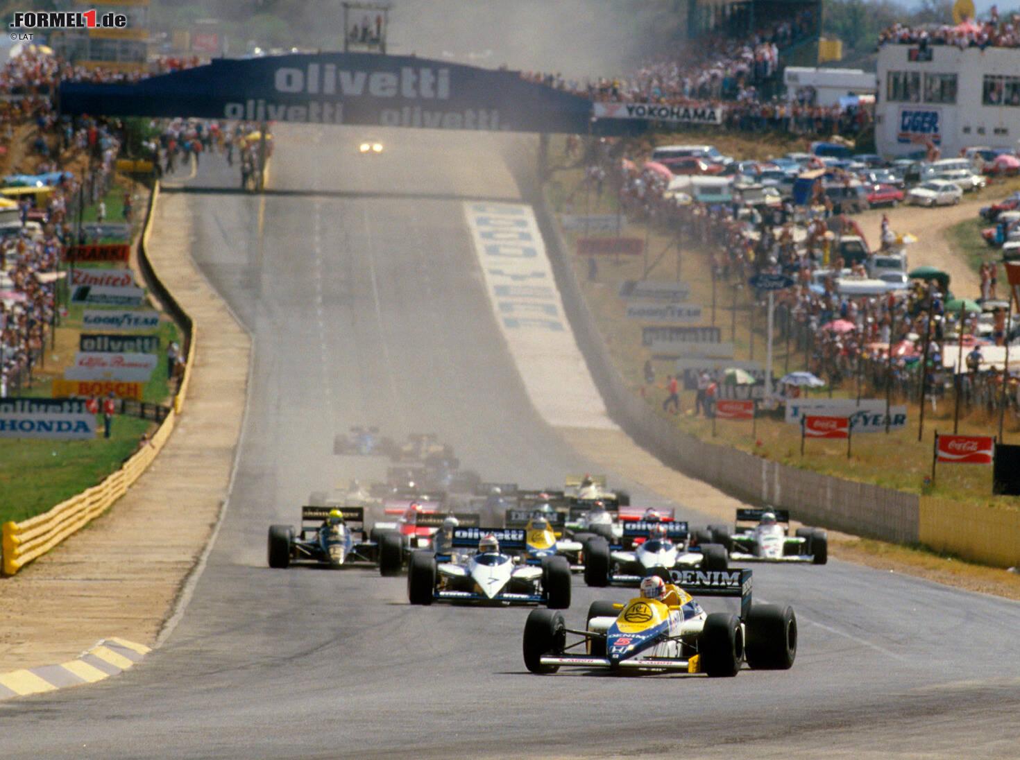 Wann Kommt Morgen Formel 1