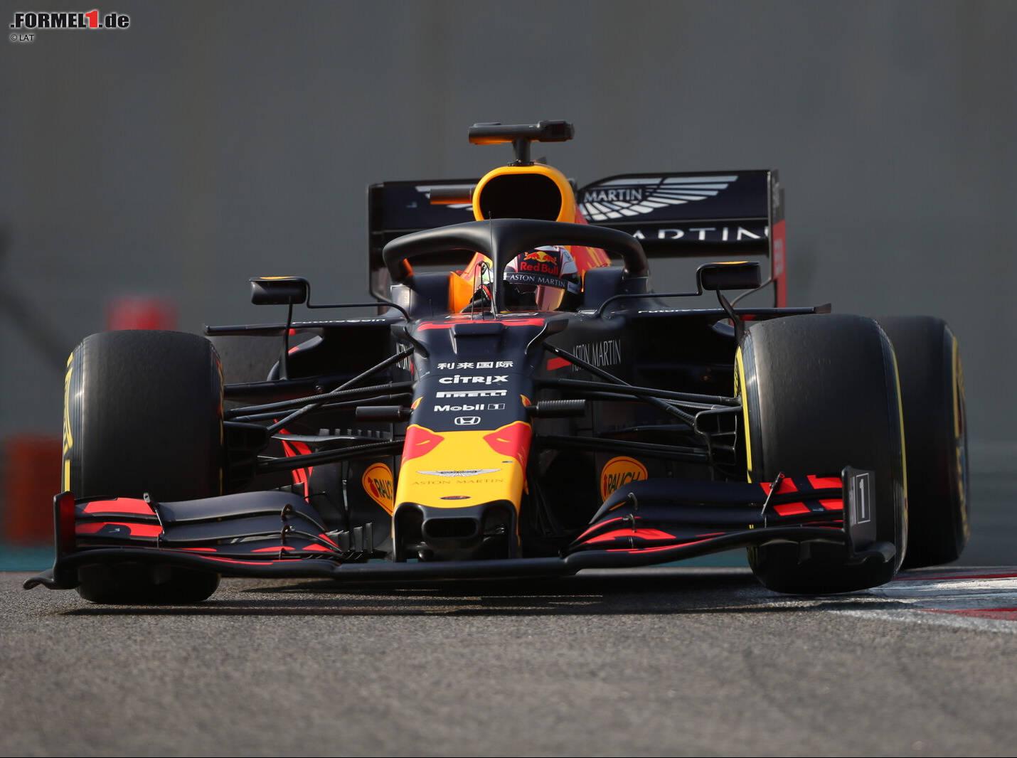 F1 Wm 2020