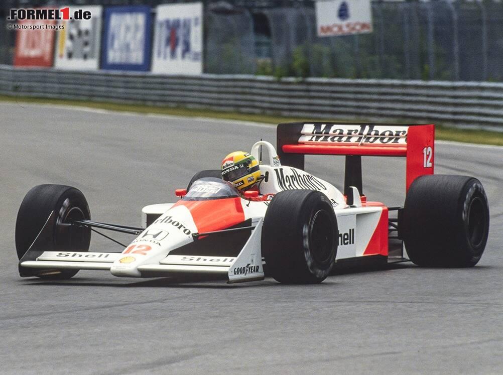 Formel 1 Platzierungen Heute