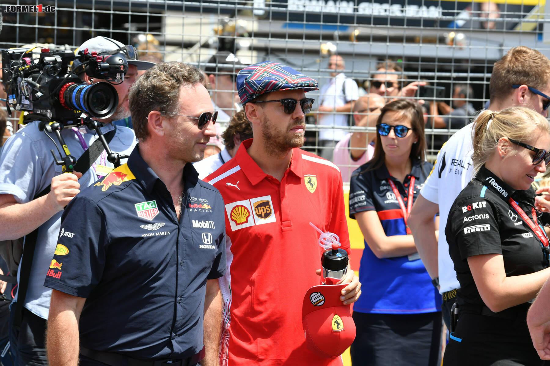 Formel 1 Morgen Uhrzeit