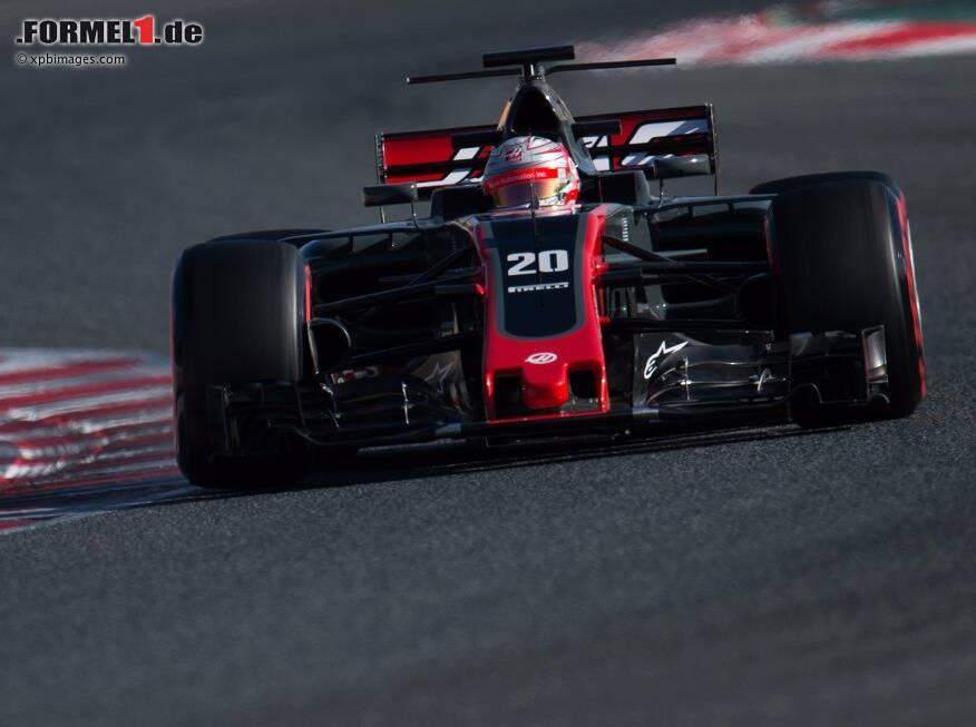 Haas: Technikprobleme vereiteln Rennsimulation - Formel1 ...