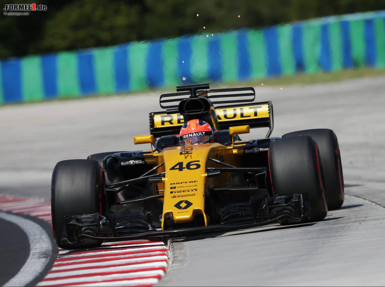Formel 1 Budapest