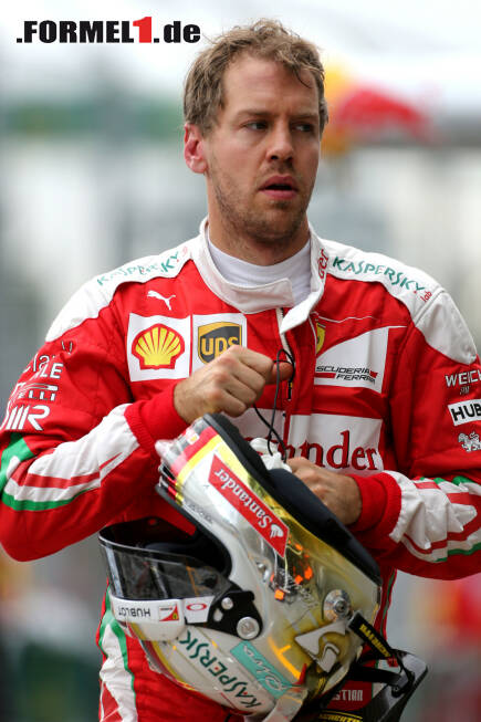 """Klicken Sie sich durch die Reaktionen zum neuen Qualifying. Sebastian Vettel: """"Ich weiß nicht, wieso alle überrascht sind. Wir alle haben gesagt, dass es so kommen würde - und es ist passiert. Für die Leute auf den Tribünen ist das nicht der richtige Weg."""""""