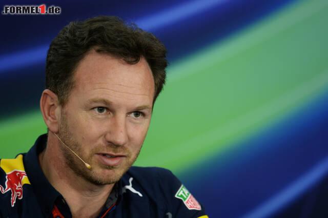 Christian Horner spricht im Interview über sein Monaco-Fazit - Klick dich jetzt noch einmal durch die Highlights!