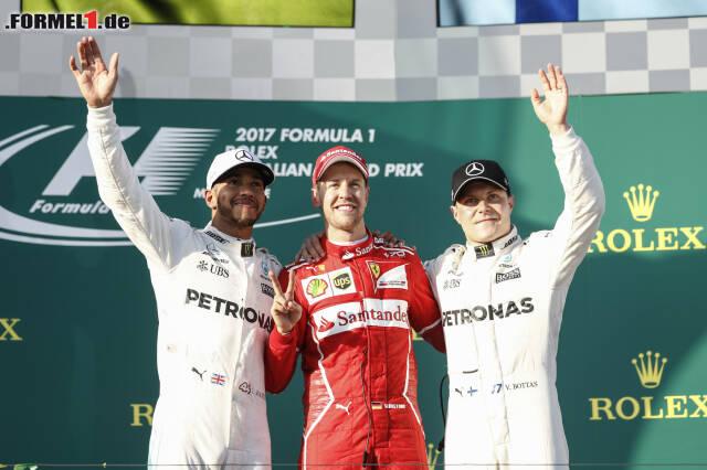 Formel 1 Heute Sieger
