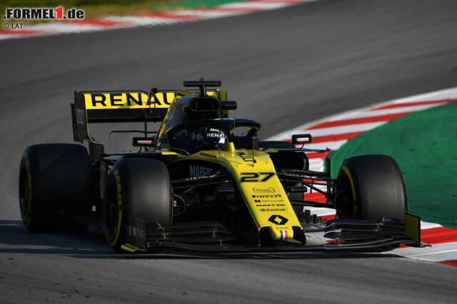Nico Hülkenberg (Renault)