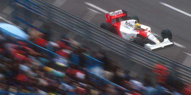 Fällt Sennas Bestmarke?