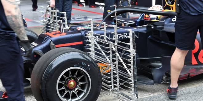 Nach Crash: Kein DRS bei Renault