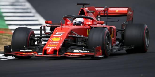 Vettel nicht anpassungsfähig?