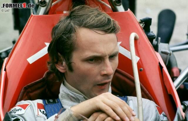Sein erstes Rennen bestritt er als 19-jähriger Nobody in einem Mini Cooper S 1300 bei einem Bergrennen in Oberösterreich, sein letztes als einer der erfolgreichsten Formel-1-Piloten aller Zeiten für McLaren beim Großen Preis von Australien in Adelaide. Eine Eigenschaft war dabei immer typisch Niki Lauda: sein gnadenloser Perfektionismus.