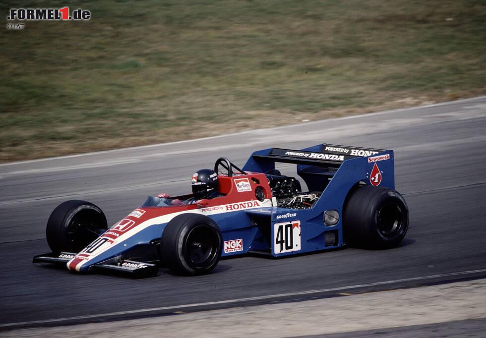 Formel 1 Honda
