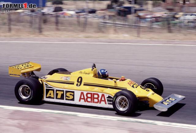 Sponsoren Formel 1
