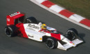 Top 10: Pole-Position-Quote in einer Saison