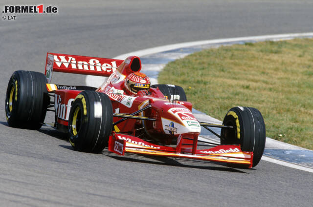 formel 1 weltmeister 1998