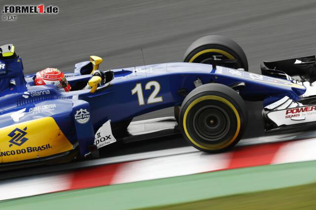 Ferrari f1 unterboden 7