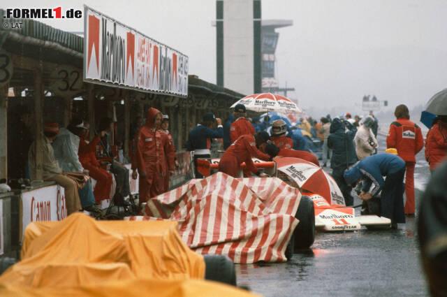 2017 findet zum 33. Mal ein Grand Prix von Japan statt. Das Rennen feierte 1976 in Fuji sein Debüt im Formel-1-Kalender. 1977 wurde ein weiterer WM-Lauf in Fuji ausgetragen. Erst 1987 feierte Japan mit Suzuka ein Comeback. Seither wird das Rennen dort ausgetragen, unterbrochen nur von einem weiteren Fuji-Gastspiel 2007 und 2008.