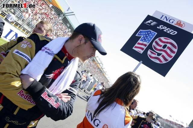 Scott Speed. Kein Künstlername, aber er war in seiner Formel-1-Zeit bei Toro Rosso von 2005 bis 2007 nicht Programm. Nach eineinhalb Jahren als Einsatzfahrer setzte Red Bull den US-Amerikaner vor die Tür. Anschließend versuchte er sich in der NASCAR-Serie und der Formel E, heute ist er erfolgreicher Rallycross-Fahrer.