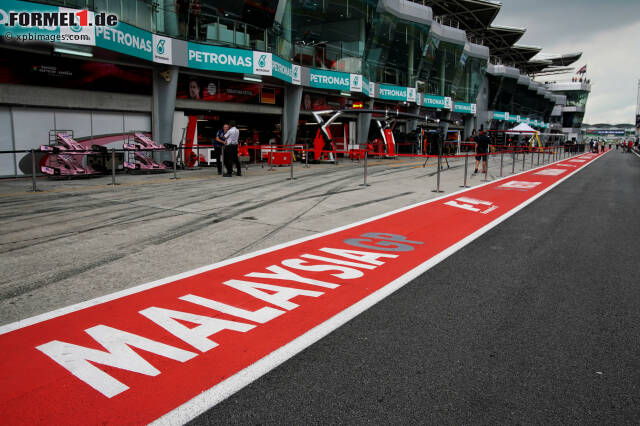 Nach 19 Jahren verabschiedet sich Malaysia aus dem Formel-1-Rennkalender. In der Saison 2017 findet das vorerst letzte Rennen der Königsklasse auf dem Sepang International Circuit statt. Und die Fahrer verbinden damit durchaus unterschiedliche Erinnerungen und Gefühle.