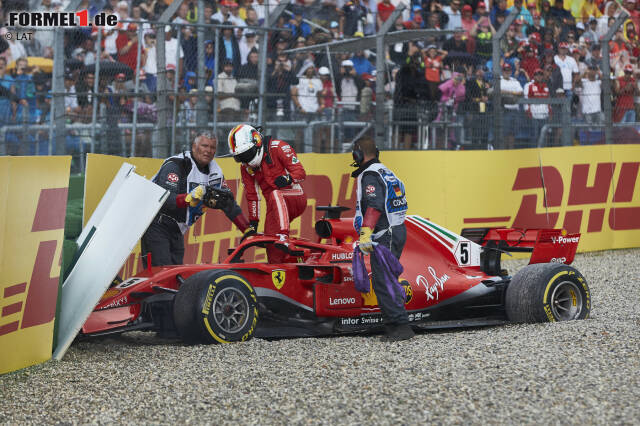 F1 Punktestand 2021