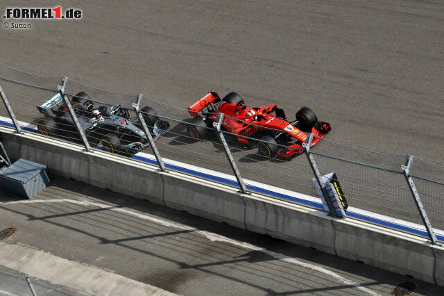Punktestand Formel 1 2021