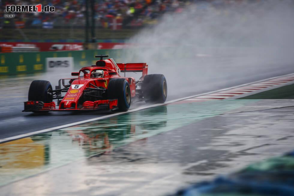 Formel 1 2021 Punktestand
