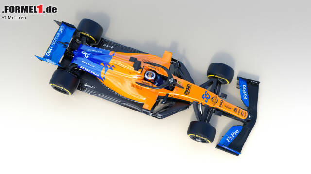 Wieder verändert die Formel 1 ihr Gesicht: 2019 hält eine neue Aerodynamik Einzug. Doch nicht nur an den Autos tut sich etwas, wie unser Überblick über alle Neuerungen zeigt!
