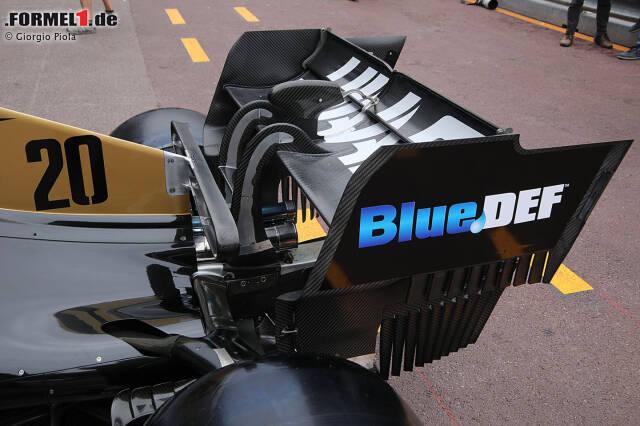 Die neuesten Technikfotos aus der Formel-1-Boxengasse beim Grand Prix von Monaco in Monte Carlo, dokumentiert von Motorsport Images und Giorgio Piola!