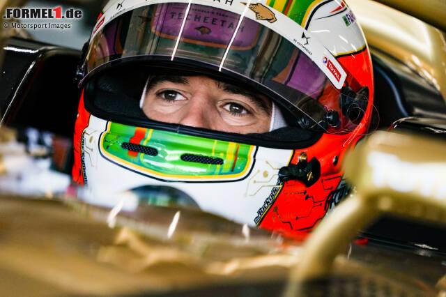 #13 Antonio Felix da Costa (DS Techeetah) - Erfolge: GP3-Dritter 2012, Macau-Sieger 2012 und 2016, Formel-E-Sechster 2018/19